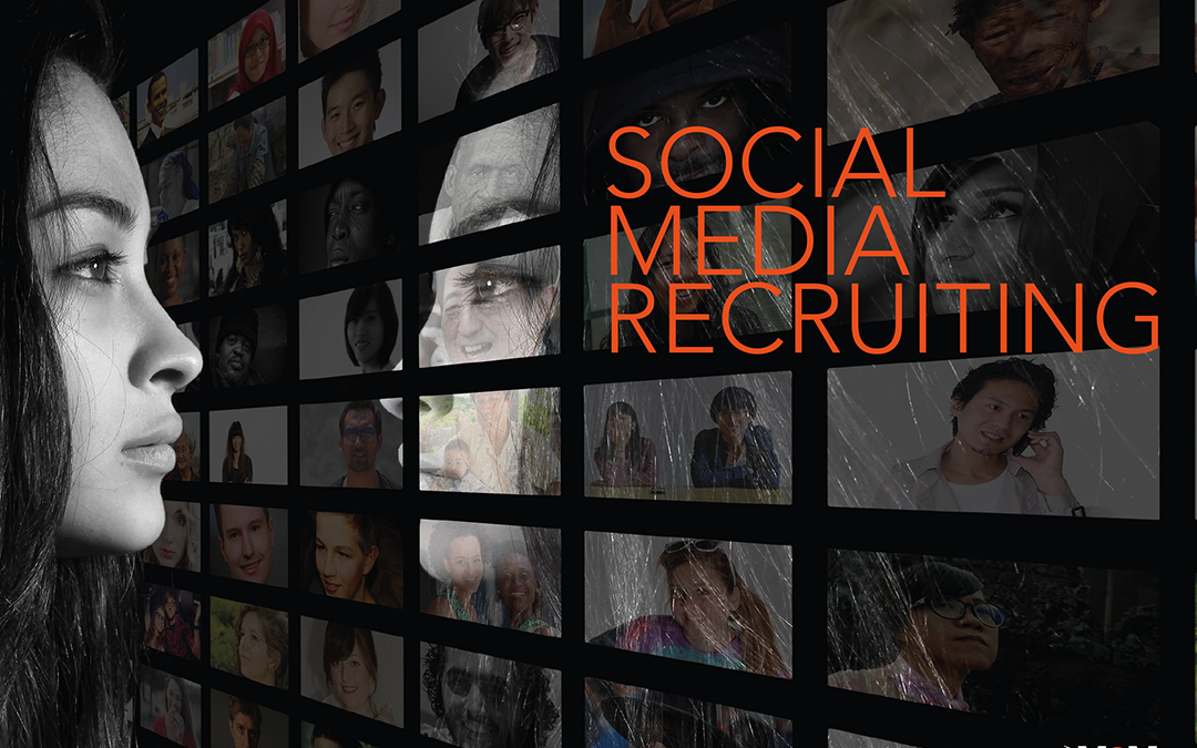 Social Media Recruiting – Hier der Überblick